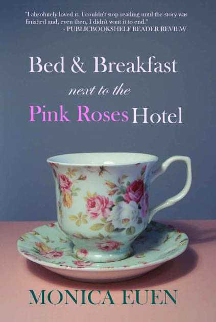 Bed & Breakfast Next to the Pink Roses Hotel