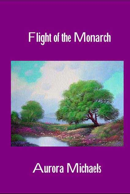 Flight of the Monarch
