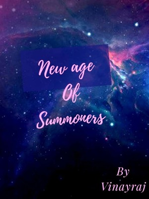 New Age Of Summoners