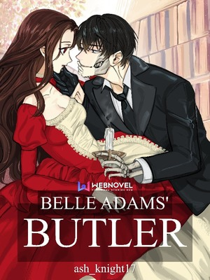 Belle Adams' Butler