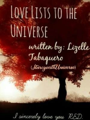 Love Lists to the Universe