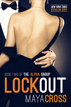 Lockout (The Alpha Group 2)