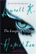 The Laughing Corpse (Anita Blake, Vampire Hunter #2)