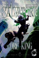 The Orc King (Transitions #1)