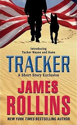 Tracker (Sigma Force 7.5)