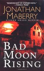 Bad Moon Rising (Pine Deep #3)